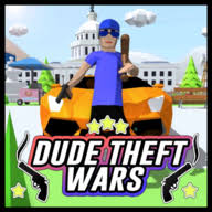 dude theft war