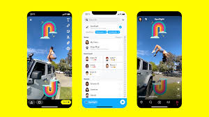 SNAPCHAT APK FOR ANDROID 3