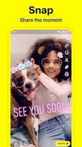 SNAPCHAT APK FOR ANDROID 2